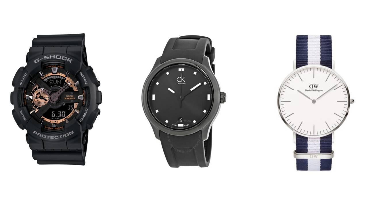 watches for teenage boys