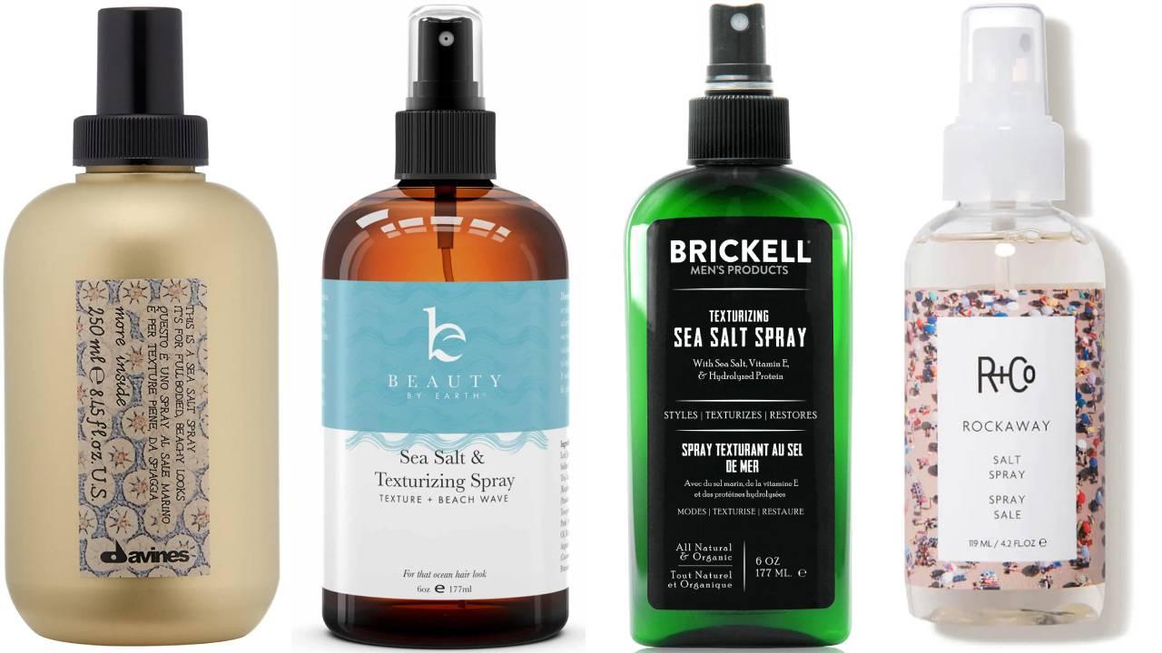 best sea spray
